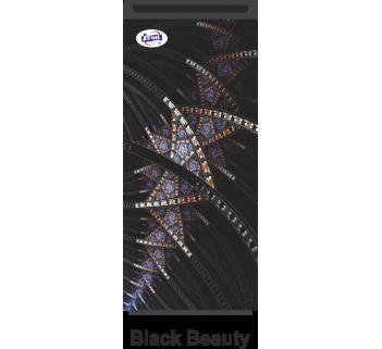 Jyoti Platinum - Black Beauty
